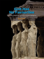 God has No Favourites