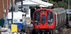 U.K. Police Make 'Significant Arrest' In Train Attack Case