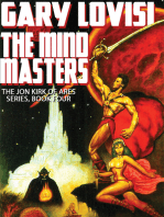 The Mind Masters
