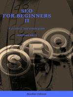 SEO for Beginners II