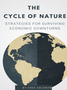 The Cycle of Nature: Strategies for Surviving Economic Downturns