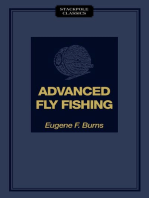 Advanced Fly Fishing