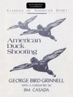American Duck Shooting
