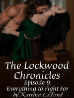 The Lockwood Chronicles Episode 9