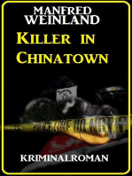 Killer in Chinatown