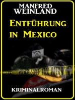 Entführung in Mexico