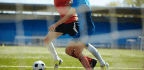 Girl Soccer Players Are Five Times More Likely to Return to the Game After a Concussion Than Boys