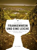 Frankenwein und eine Leiche (eBook)