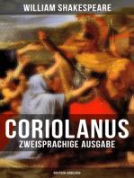 Coriolanus (Zweisprachige Ausgabe