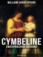 Cymbeline (Zweisprachige Ausgabe