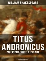 Titus Andronicus (Zweisprachige Ausgabe
