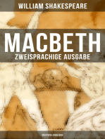 MACBETH (Zweisprachige Ausgabe