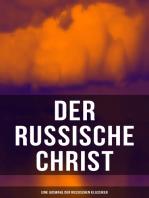 Der russische Christ