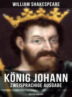 König Johann (Zweisprachige Ausgabe