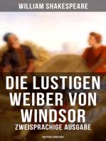 Die lustigen Weiber von Windsor (Zweisprachige Ausgabe