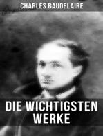 Die wichtigsten Werke von Charles Baudelaire