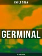GERMINAL (Deutsche Ausgabe)