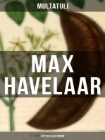 Max Havelaar (Historischer Roman)