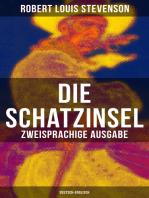 Die Schatzinsel (Zweisprachige Ausgabe