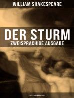 DER STURM (Zweisprachige Ausgabe