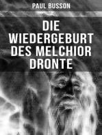 Die Wiedergeburt des Melchior Dronte