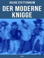 Der Moderne Knigge (Satire)
