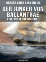 Der Junker von Ballantrae