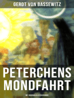 Peterchens Mondfahrt (Mit Originalillustrationen)