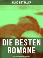 Die besten Romane von Hugo Bettauer