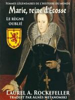Marie, reine d'Ecosse