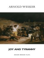 Joy and Tyranny
