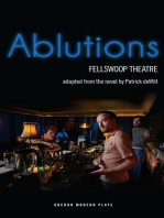 Ablutions