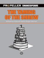 The Taming of the Shrew (Propeller Shakespeare): Propeller Shakespeare