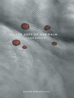 The Soft of Her Palm