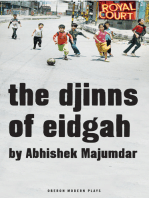 The Djinns of Eidgah
