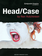 Head/Case