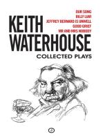 Keith Waterhouse