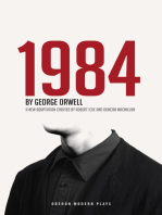 1984 (Nineteen Eighty-Four)