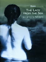 The Lady from the Sea
