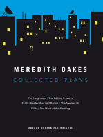 Meredith Oakes