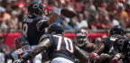 Pick-Six Sends Mike Glennon, Bears Spiraling Into Embarrassing Loss to Bucs