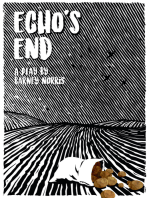 Echo's End