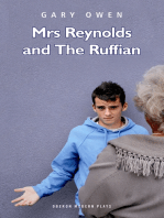 Mrs Reynolds and the Ruffian