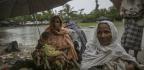 Bangladesh Copes With Chaos