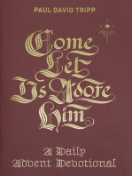 Come, Let Us Adore Him