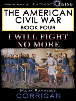 I Will Fight No More