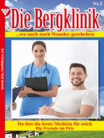 Die Bergklinik 2 – Arztroman
