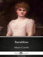Barabbas by Marie Corelli - Delphi Classics (Illustrated)