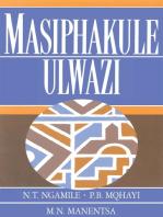 Masiphakule Ulwazi