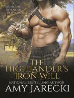 The Highlander's Iron Will
